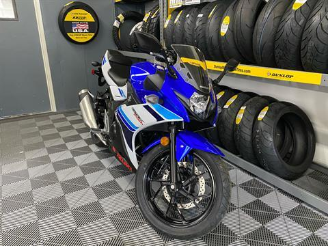 2019 Suzuki GSX250R in Van Nuys, California - Photo 2