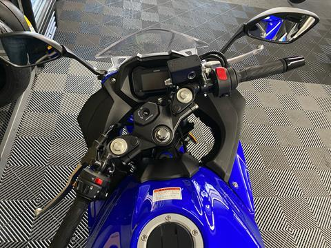 2019 Suzuki GSX250R in Van Nuys, California - Photo 5