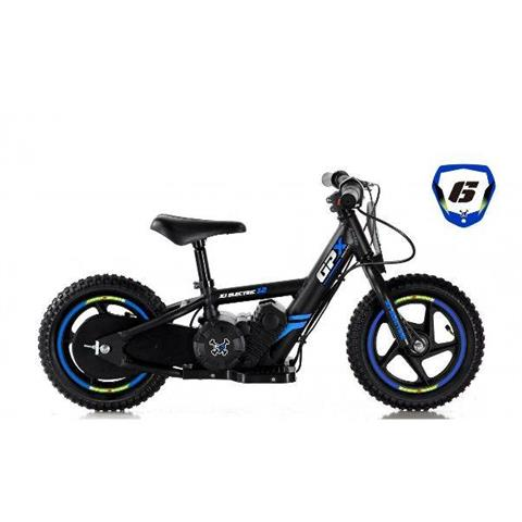 2020 Pitster Pro XJ-E 12 electric motorcycle in Portland, Oregon - Photo 1