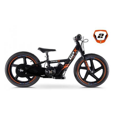 2020 Pitster Pro XJ-E 16 electric motorcycle in Portland, Oregon - Photo 3