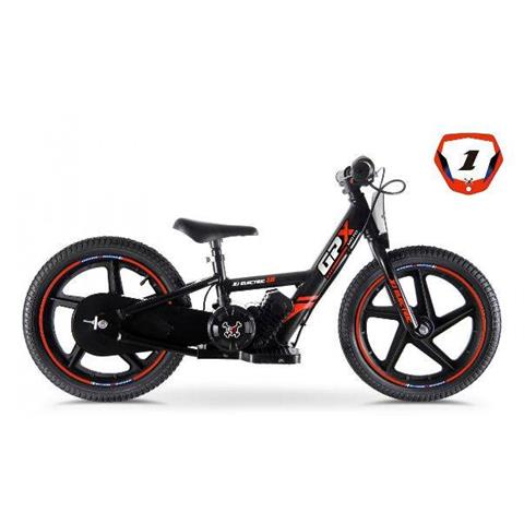 2020 Pitster Pro XJ-E 16 electric motorcycle in Portland, Oregon - Photo 5