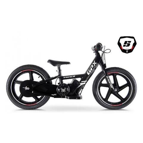 2020 Pitster Pro XJ-E 16 electric motorcycle in Portland, Oregon - Photo 6