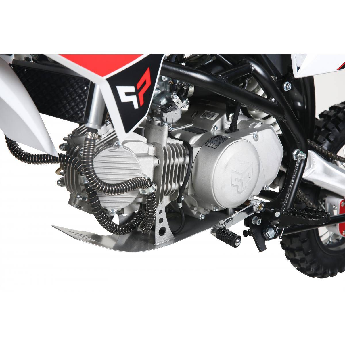 2021 Pitster Pro MXR 155 MANUAL CLUTCH in Portland, Oregon - Photo 3