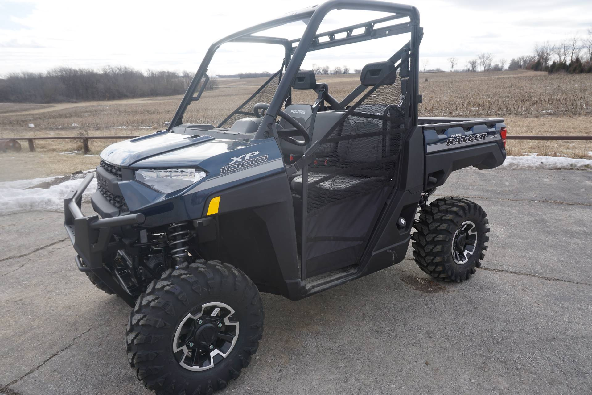 2019 Polaris Ranger XP 1000 EPS Premium for sale 19683