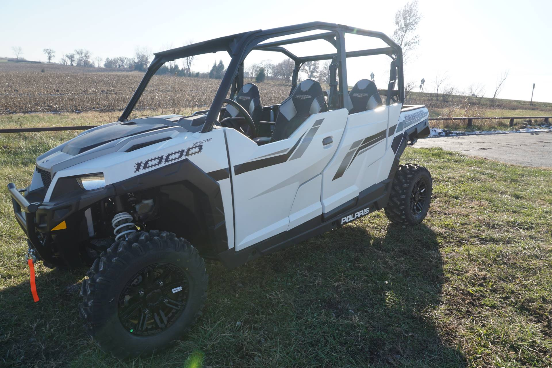 2019 Polaris General 4 1000 EPS for sale 7547