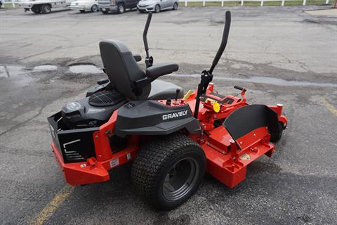 2019 Gravely USA ZT HD 60 (Kohler) in Kansas City, Kansas - Photo 4