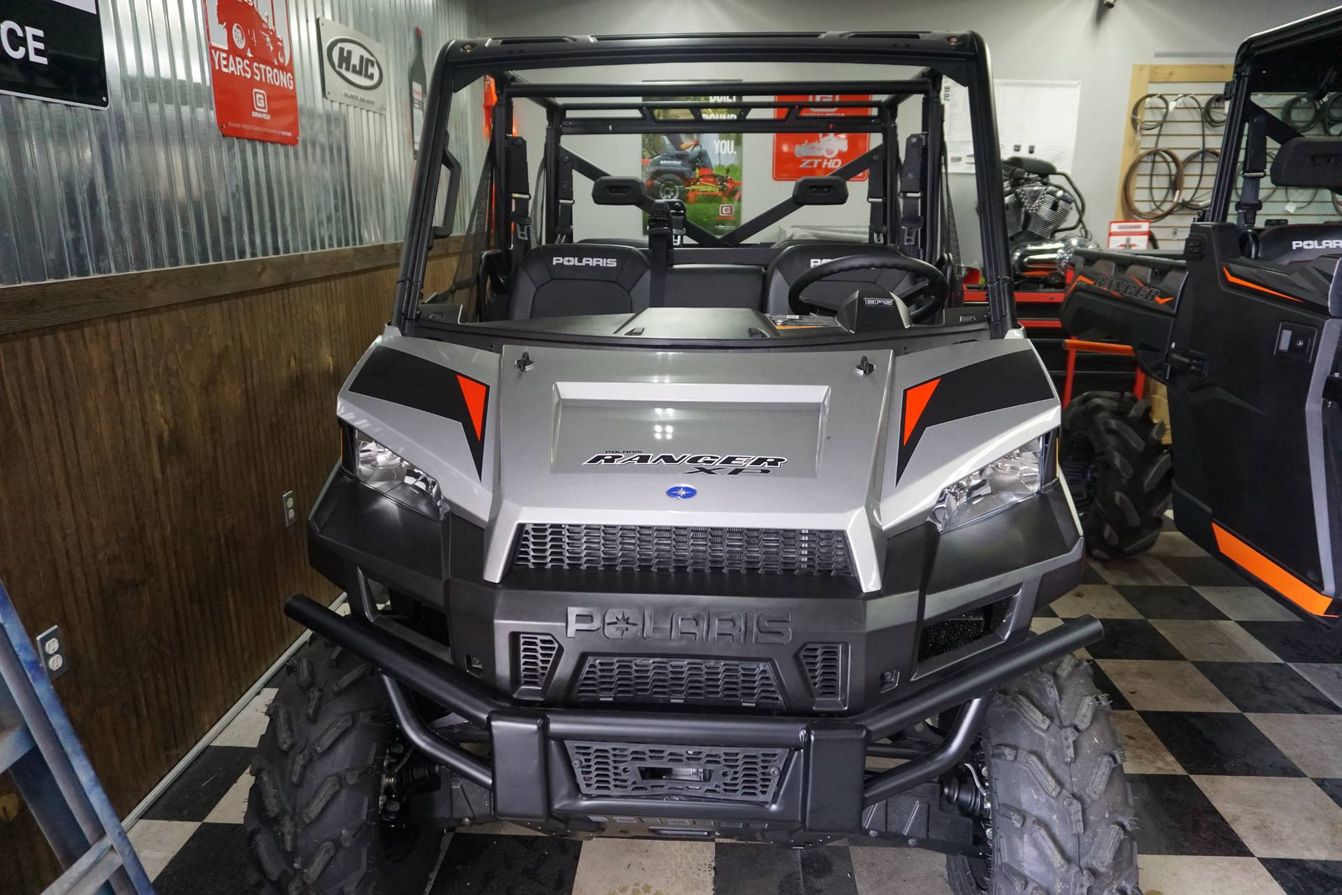 2019 Polaris Ranger Crew XP 900 EPS for sale 3330