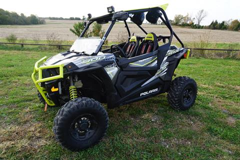 2017 Polaris RZR S 900 EPS in Kansas City, Kansas