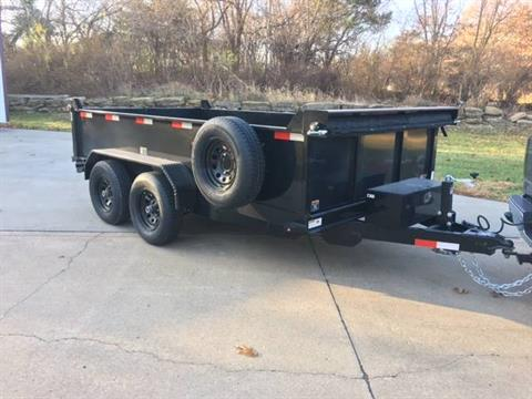 SHOWN W/OPTIONAL $160.00 SPARE TIRE/WHEEL/ TARP INCLUDED - Photo 1