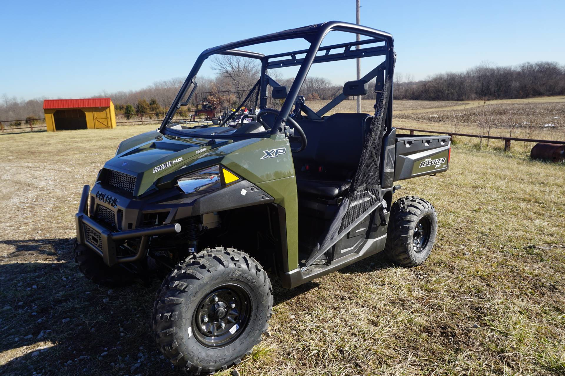 2019 Polaris Ranger XP 900 for sale 6158