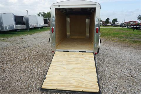 2019 Carry-On Trailers 5X10CGREC in Kansas City, Kansas - Photo 3