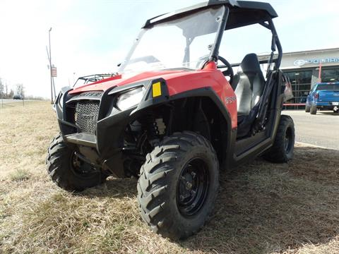 Polaris RZR 570 EFI in Kansas City, Kansas