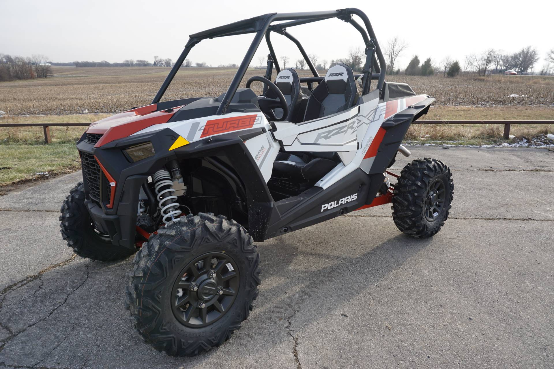 2019 Polaris RZR XP Turbo for sale 11710