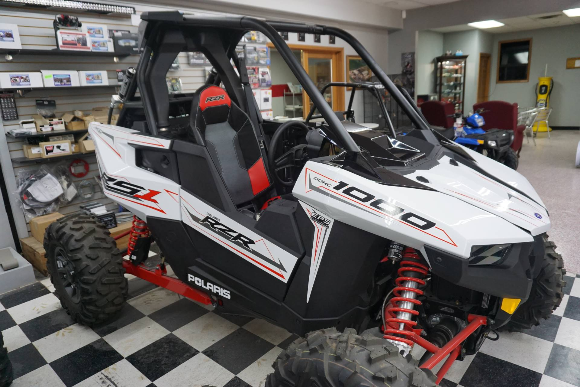 2018 Polaris RZR RS1 for sale 13634