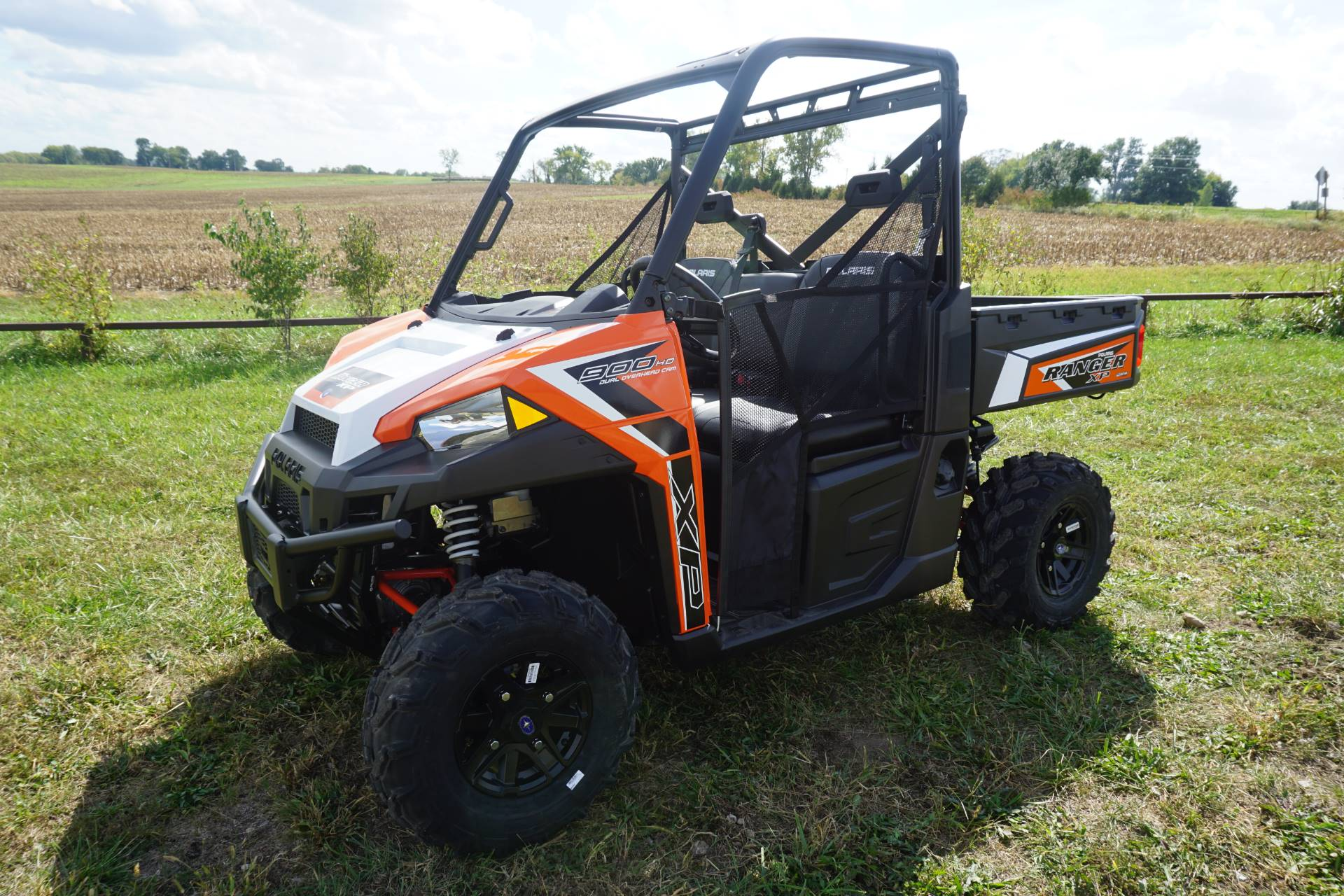 2019 Polaris Ranger XP 900 EPS for sale 20645