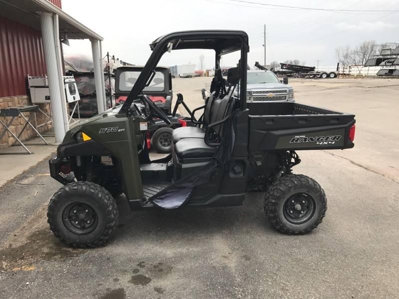 2015 Polaris Ranger570 Full Size for sale 38009