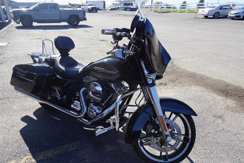 2015 Harley Davidson STREET GLIDE SPECIAL in Kansas City, Kansas - Photo 2