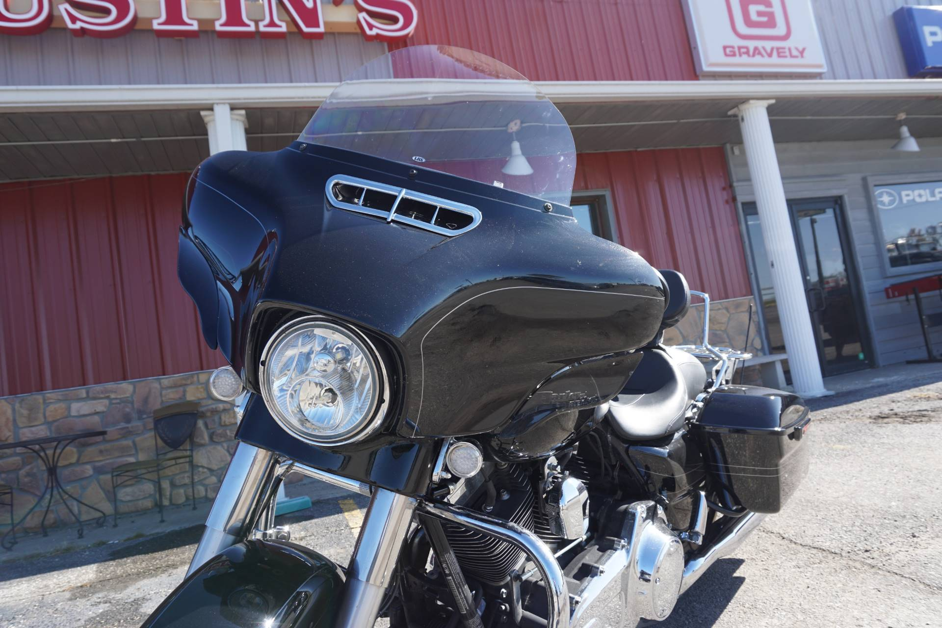 2015 Harley Davidson STREET GLIDE SPECIAL in Kansas City, Kansas - Photo 3