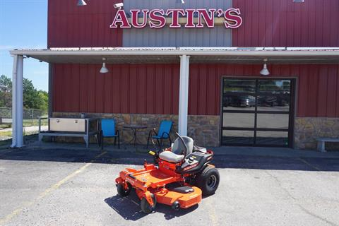 2020 Ariens Edge 52 in. Kawasaki FR651V 21.5 hp in Kansas City, Kansas - Photo 1