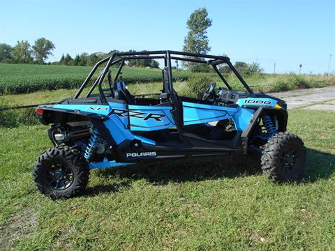 2020 Polaris RZR XP 4 1000 in Kansas City, Kansas - Photo 6