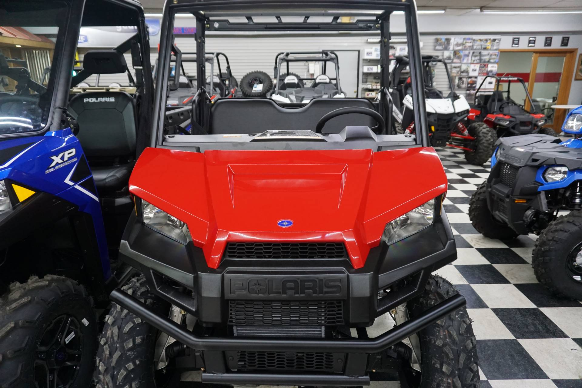2019 Polaris Ranger 500 for sale 1524