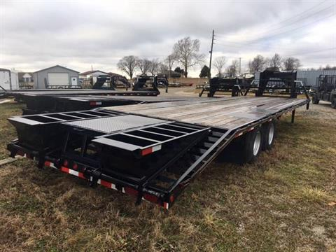 2015 DIAMOND T TRAILERS 32X102 in Kansas City, Kansas