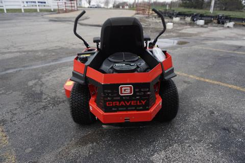 2018 Gravely USA ZT X 52 (Kohler) in Kansas City, Kansas - Photo 5