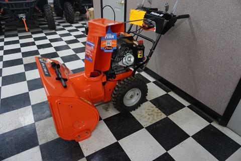 Ariens PLATINUM 30 in Kansas City, Kansas - Photo 1