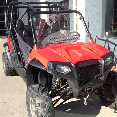 2012 Polaris RZR 4 800 EFI in Kansas City, Kansas