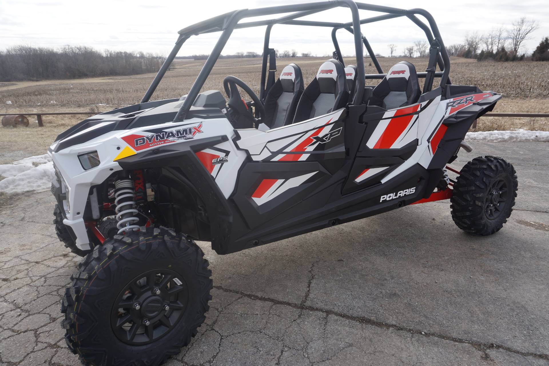 2019 Polaris RZR XP 4 1000 Dynamix for sale 16407
