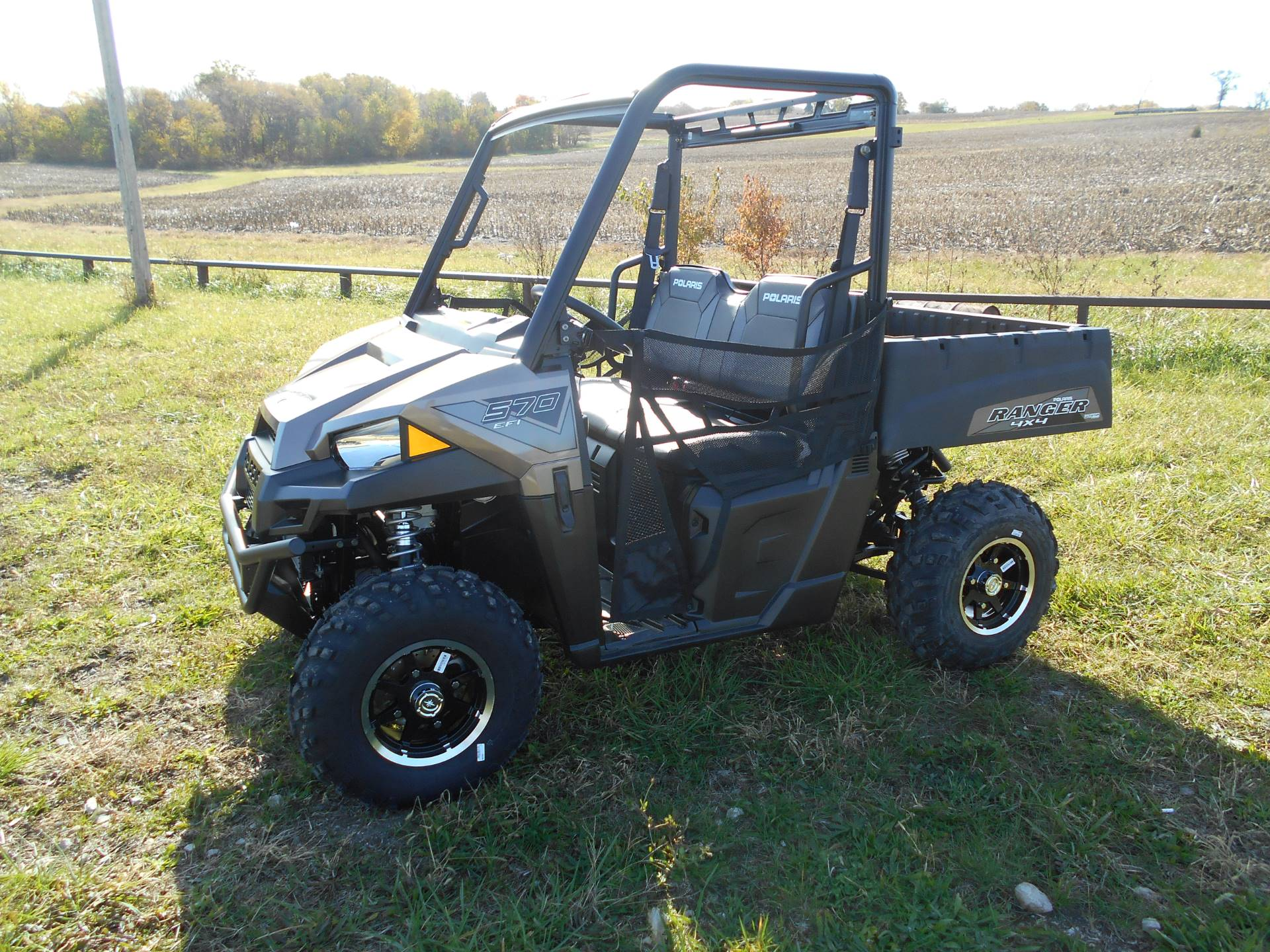 2019 Polaris Ranger 570 EPS for sale 3616
