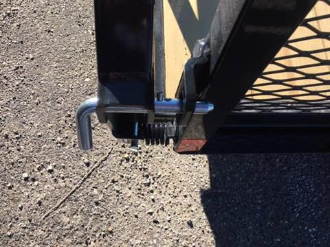 DUAL SPRING ASSISTED GATE LIFT SYSTEM - Photo 2