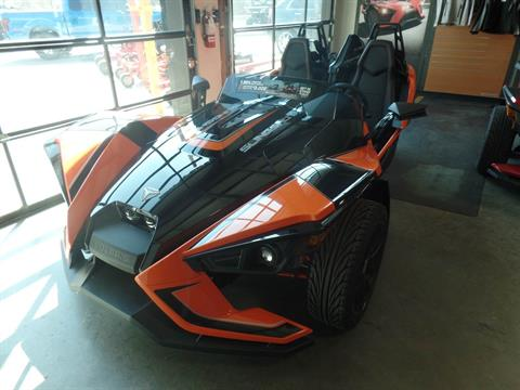 2017 Slingshot Slingshot SLR in Kansas City, Kansas