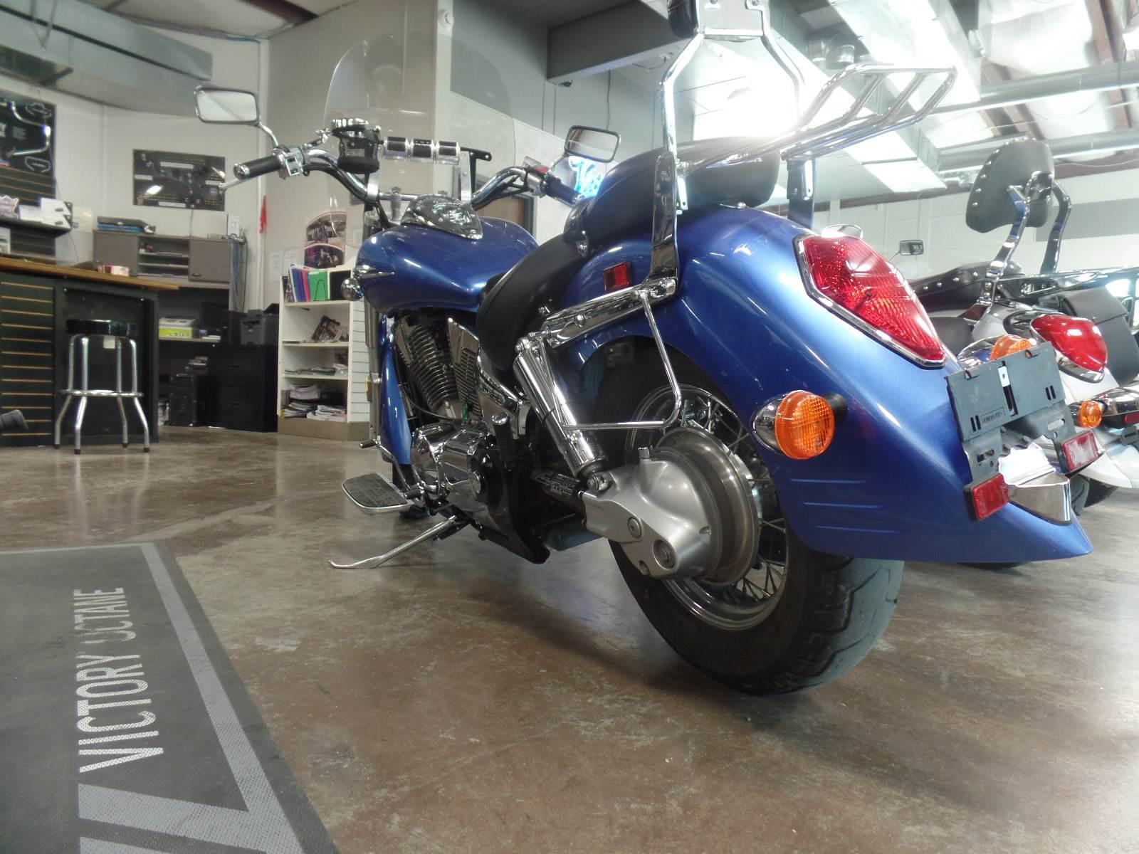 2007 honda vtx™1300r motorcycles kansas city kansas