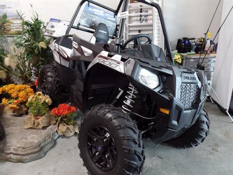 2016 Polaris ACE 900 SP in Kansas City, Kansas
