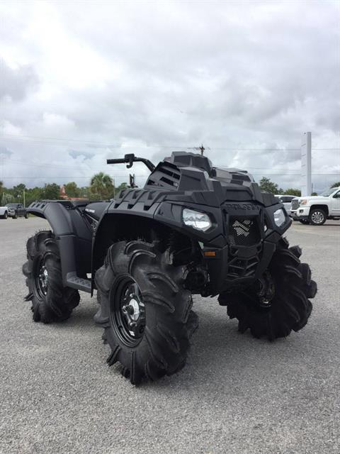 2019 Polaris Sportsman 850 High Lifter Edition in Pascagoula, Mississippi - Photo 1