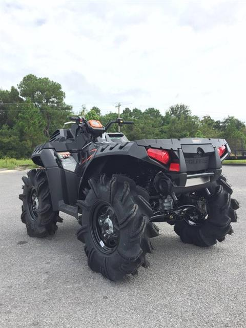 2019 Polaris Sportsman 850 High Lifter Edition in Pascagoula, Mississippi - Photo 3