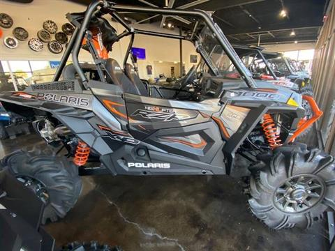 2019 Polaris RZR XP 1000 High Lifter in Pascagoula, Mississippi - Photo 3