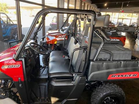2020 Polaris Ranger 500 in Pascagoula, Mississippi - Photo 1