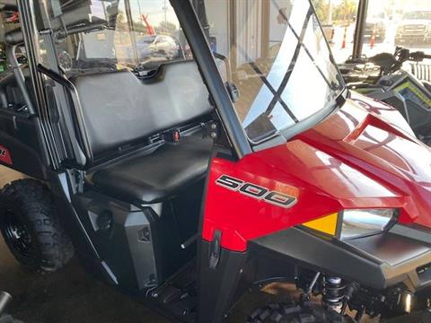 2020 Polaris Ranger 500 in Pascagoula, Mississippi - Photo 3