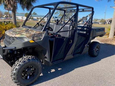 2021 Polaris Ranger Crew 1000 Premium in Pascagoula, Mississippi - Photo 2