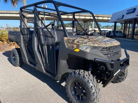 2021 Polaris Ranger Crew 1000 Premium in Pascagoula, Mississippi - Photo 3