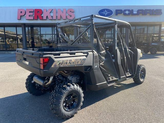 2021 Polaris Ranger Crew 1000 Premium in Pascagoula, Mississippi - Photo 4