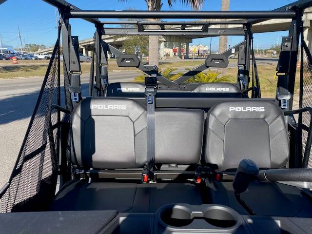 2021 Polaris Ranger Crew 1000 Premium in Pascagoula, Mississippi - Photo 5