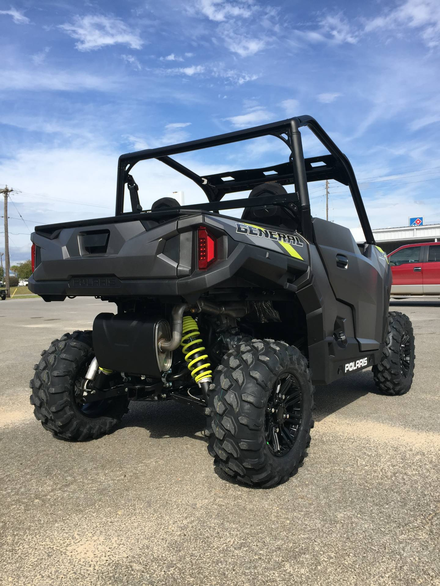 2020 Polaris General 1000 Premium in Pascagoula, Mississippi - Photo 3