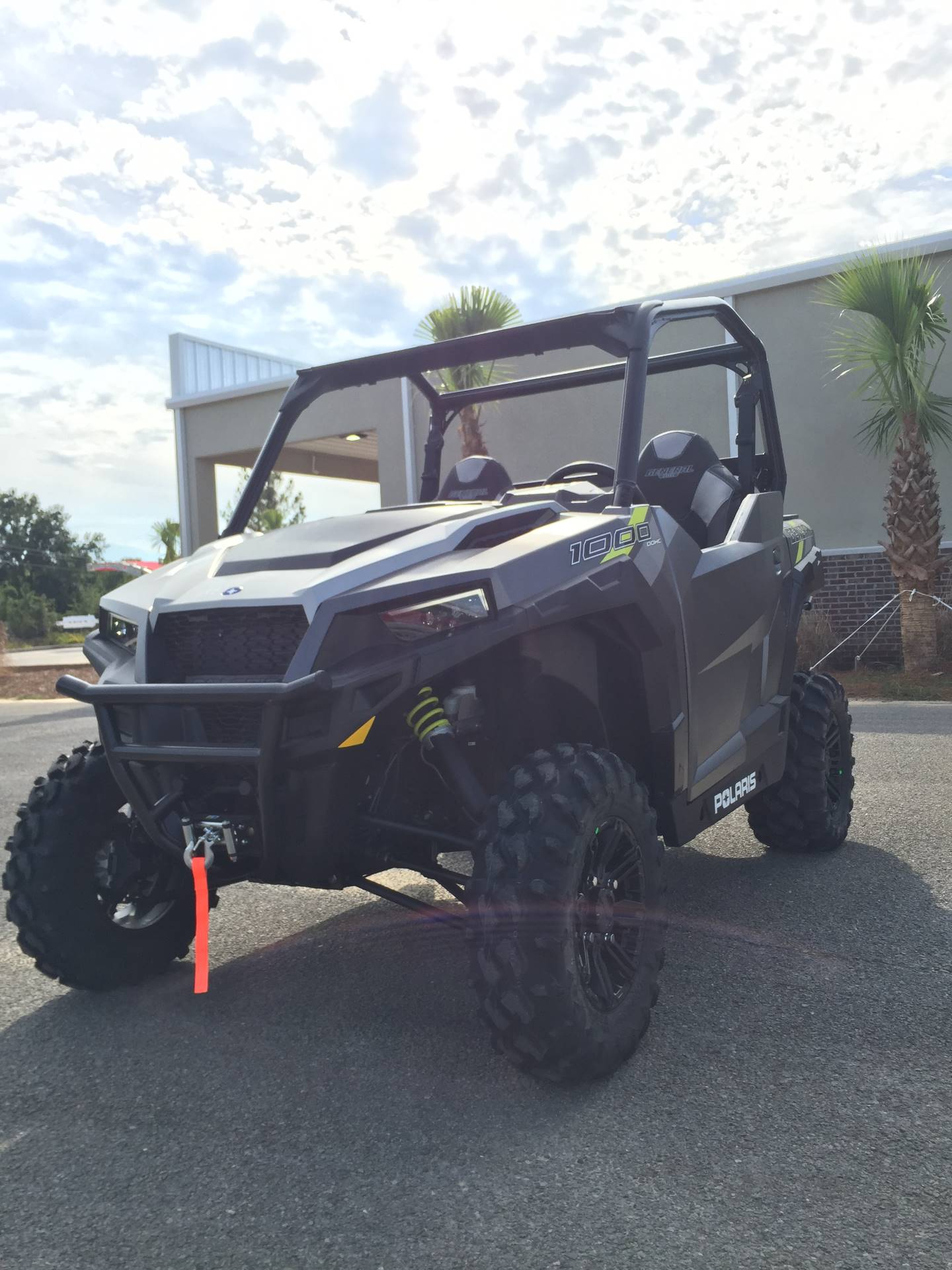 2020 Polaris General 1000 Premium in Pascagoula, Mississippi - Photo 5