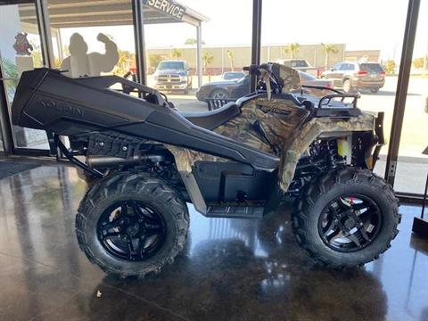 2021 Polaris Sportsman 570 Hunt Edition in Pascagoula, Mississippi - Photo 1