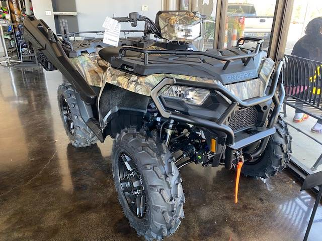 2021 Polaris Sportsman 570 Hunt Edition in Pascagoula, Mississippi - Photo 2