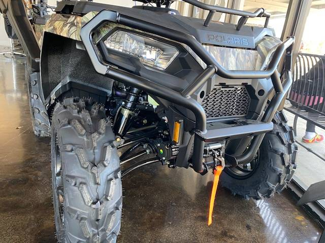 2021 Polaris Sportsman 570 Hunt Edition in Pascagoula, Mississippi - Photo 6