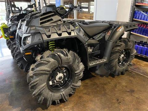 2020 Polaris Sportsman 850 High Lifter Edition in Pascagoula, Mississippi - Photo 1
